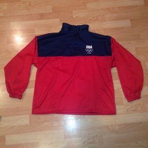 USA London Olympics Jacket